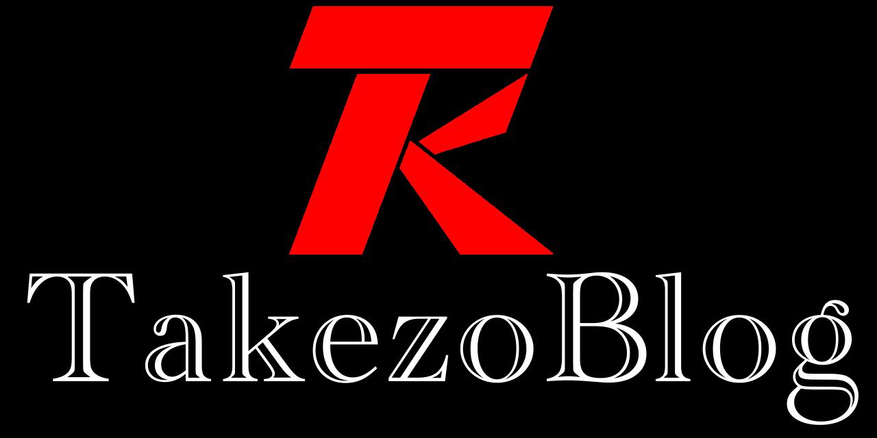 TakezoBlog